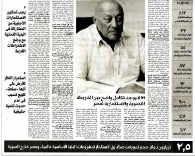 Al Masry Al Youm 30 July PB.19