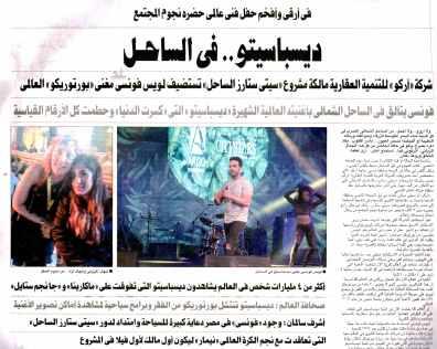 Al Ahram 17 Aug P.15 a