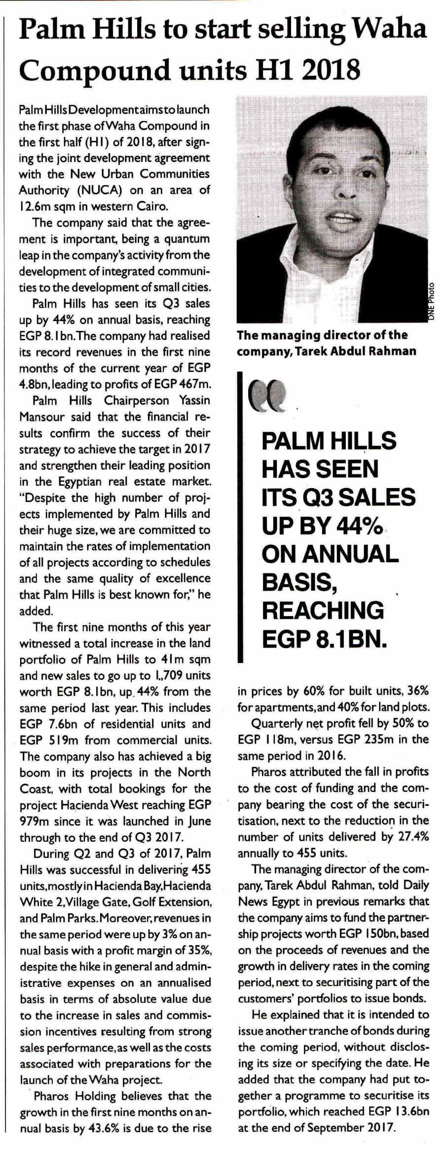 Daily News 5 Nov P.6