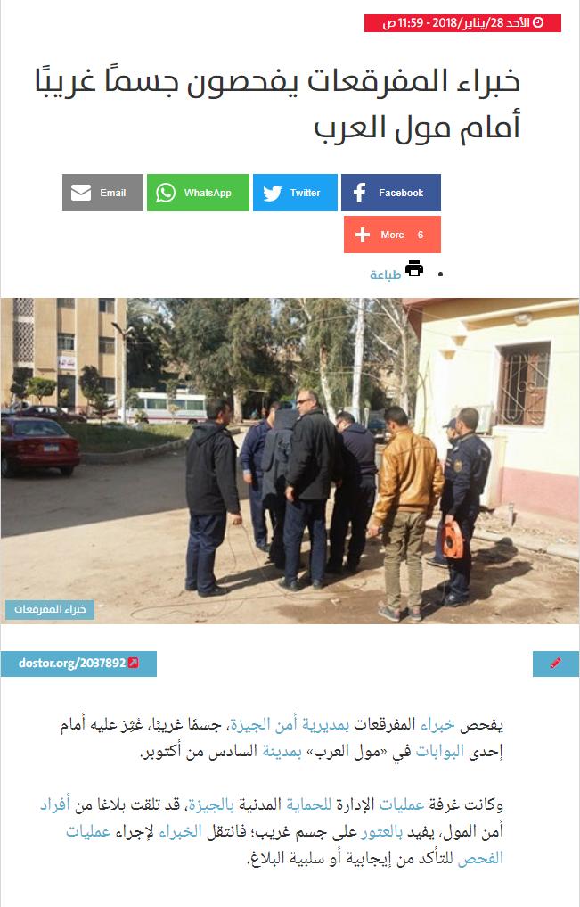 FireShot Capture 822 - جريدة الدستور_ خبراء المفرقعات يفحصون جسمًا _ - http___www.dostor.org_2037892.png