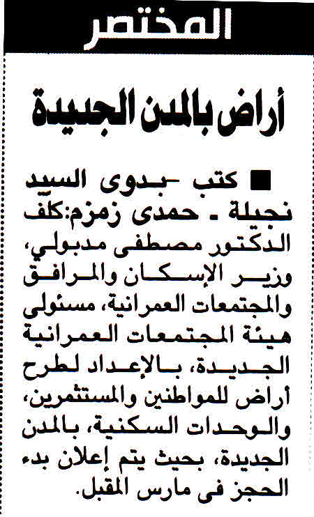 Al Ahram 8 Feb P.8