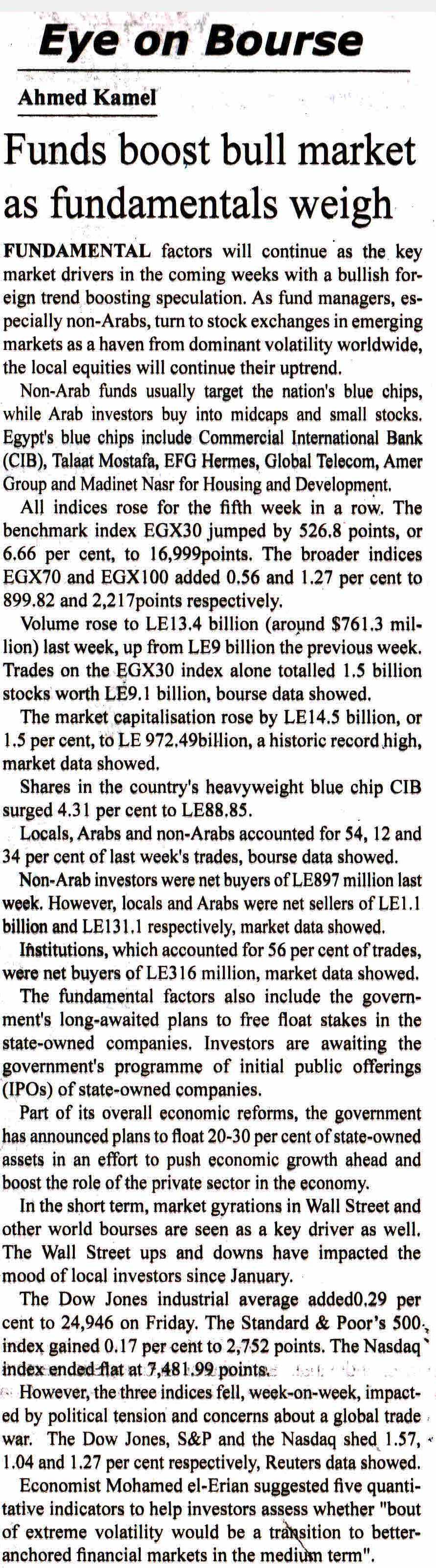 The Egyptian Gazette 18 March P.2.jpg