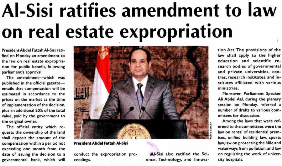Daily News 24 April P.1 A.jpg