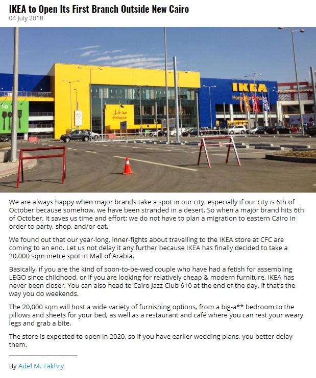 FireShot Capture 987 - IKEA to Open Its First Branch Outside_ - http___www.cairogossip.com_gossip_.png
